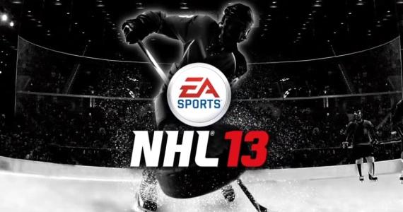 NHL 13 Release Date