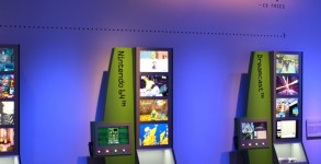 Art of Videogames at the Smithsonian