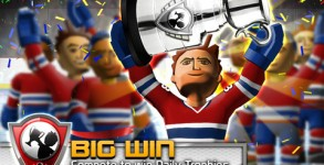 Big Win Hockey Tips