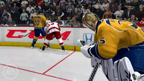 EA SPORTS NHL Conference Semifinals Predictions