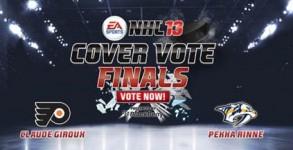 NHL 13 finals
