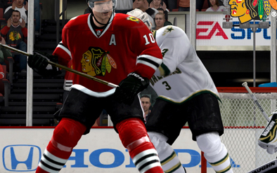 NHL 13 Pre-Order Bonus Speculation