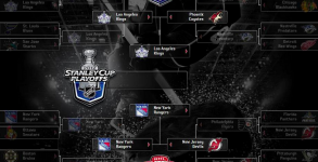 NHL 12 Conference Finals