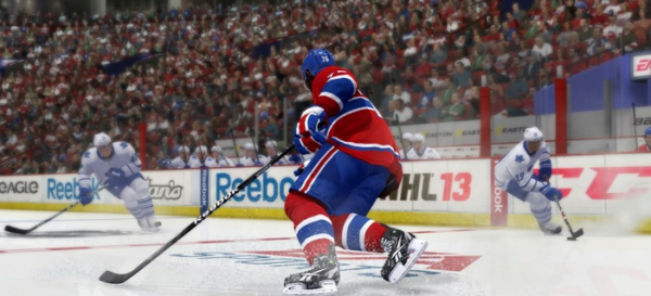 EA SPORTS NHL Ratings