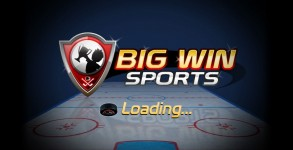 Big Win Hockey will not load