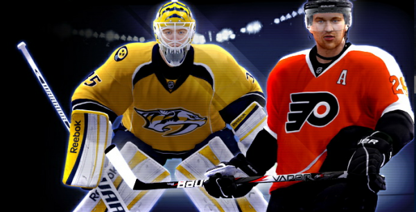 NHL 13 Cover Winner