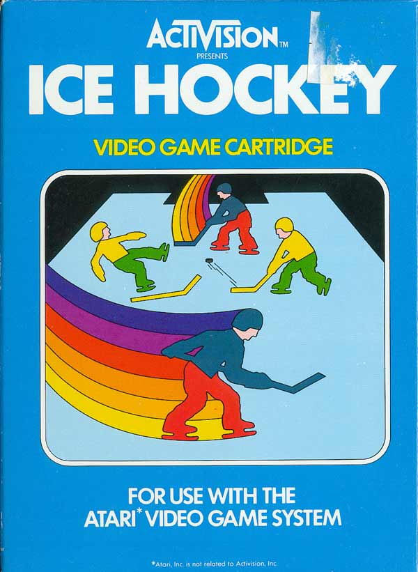 Top 5 Favorite Hockey Videogames of All-Time