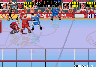 Top 5 Favorite Hockey Videogames Of All Time Puckgamer