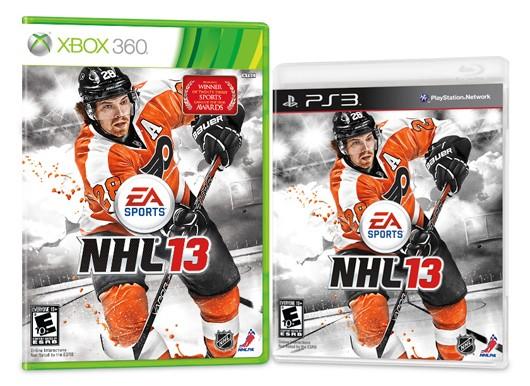 NHL 13 Demo Release Date