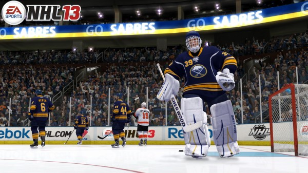 PS3 NHL 13 Patch