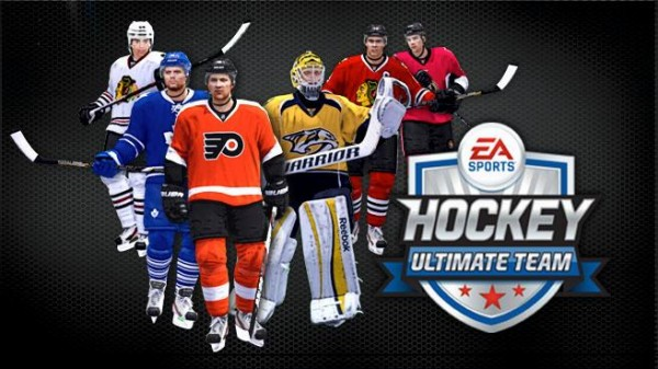 NHL 13 Hockey Ultimate Team How-To