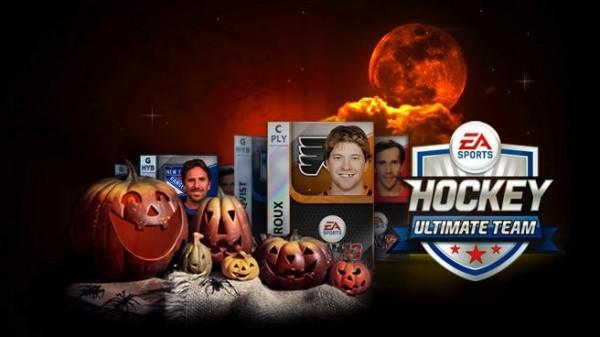 NHL 13: Halloween HUT Pack