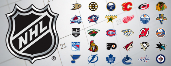 The NHL is Back in Action January 19th