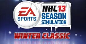 NHL 13 Winter Classic