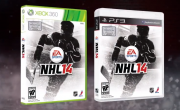 Semifinals of EA SPORTS NHL 14 Cover Vote