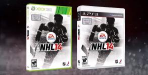 NHL 14 Release Date