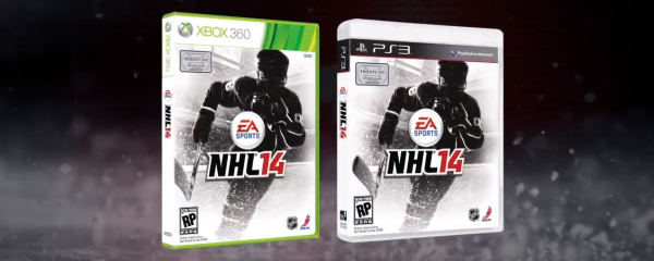 NHL 14 Cover Vote: Round Two
