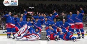 Rangers Stanley Cup