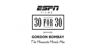 Gordon Bombay ESPN 30 for 30
