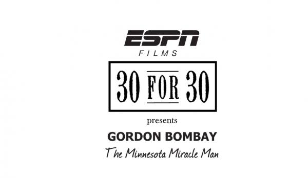 ESPN 30 for 30: Gordon Bombay