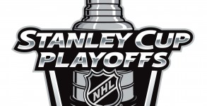 NHL playoffs logo 2013