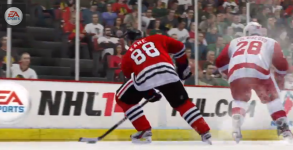 NHL 14 XBOX