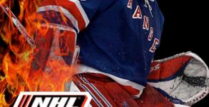 NHL HITZ Cover