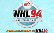 NHL 14: NHL 94 Anniversary Mode Video