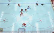 NHL 14 Gameplay Video